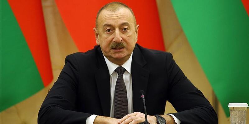 Son dakika... Ermenistan'daki olaylara ilişkin Aliyev'den açıklama