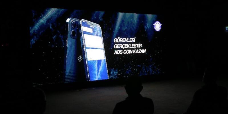 Adana Demirspor'un mobil uygulaması tanıtıldı