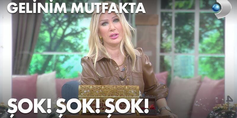 Seda Sayan'ın şok haberi neydi?