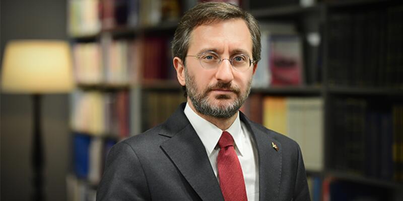 Son dakika... İletişim Başkanı Altun'dan Ermenistan'daki darbe girişimi açıklaması