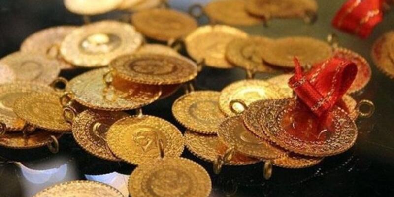Altın fiyatlarıcanlı 26 Şubat 2021! Gram altın fiyatı kaç? Çeyrek altın fiyatı ne kadar? Son dönemlerin en yüksek altın fiyatları!