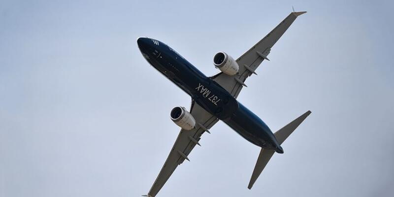 Acil iniş yapan Boeing 777 uçağı yine arızalandı