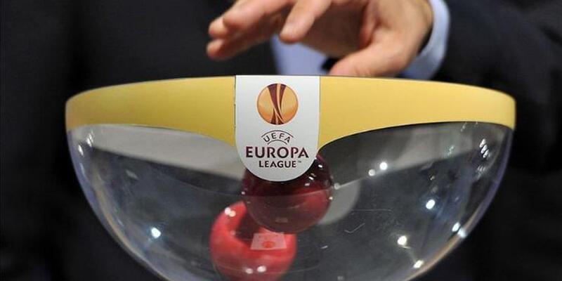 Son dakika... UEFA Avrupa Ligi'nde son 16 turu eşleşmeleri belli oldu!