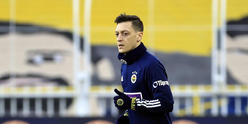 Son dakika... Almanya'dan Mesut Özil itirafı!
