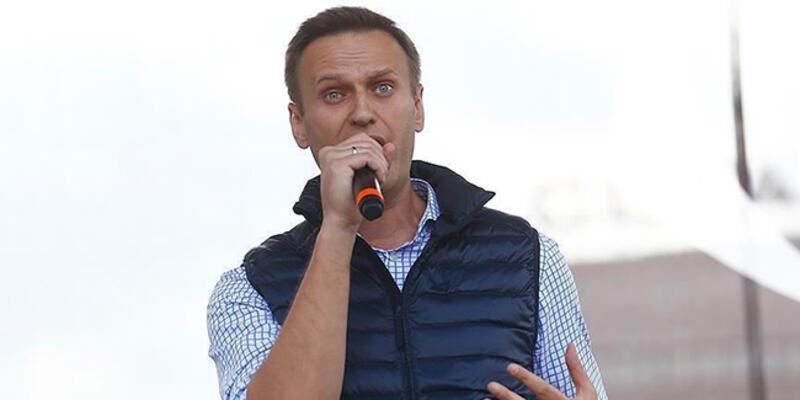 Rusya'da tutuklu muhalif lider Navalny'nin kaldığı cezaevinin yeri değişti