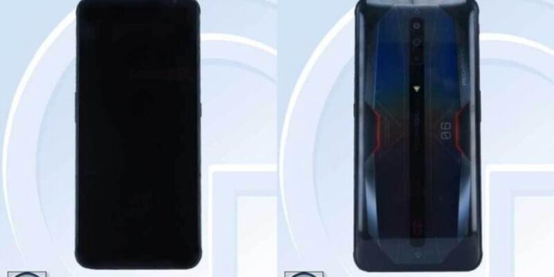 Nubia, Red Magic 6 serisini piyasaya sürmeye hazırlanıyor