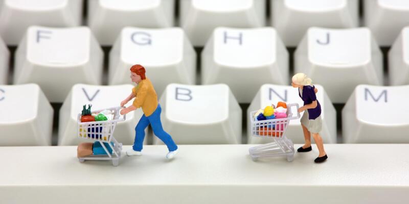 İnternetten sipariş vermek güvenli mi