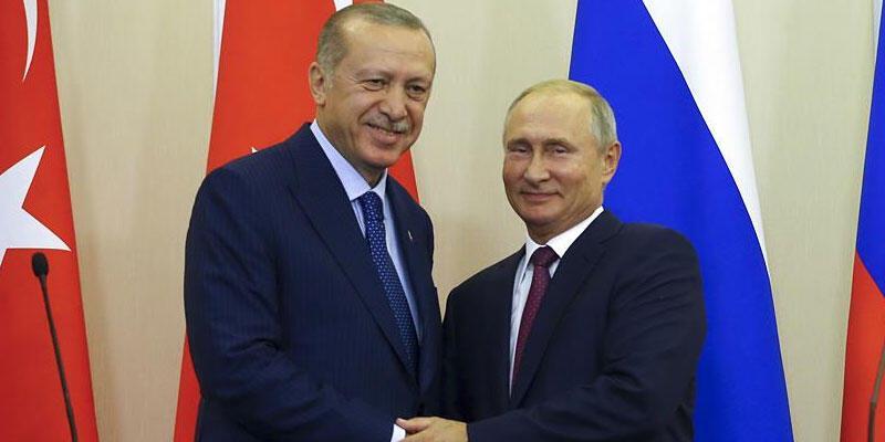Bakan Dönmez açıkladı: Erdoğan ve Putin temel atma törenine katılacak
