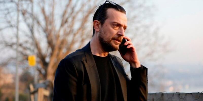 Akrep dizisi Ahmet (Çağdaş Onur Öztürk) kimdir, kaç yaşında, hangi dizilerde oynadı?
