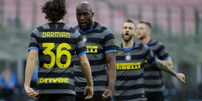 Inter 3 golle kazandı