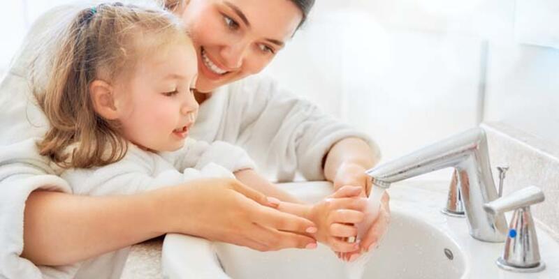 Uzmanlardan uyarı: Çocuklarda etanol zehirlenmesine dikkat