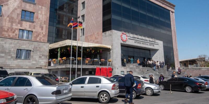 Karabağ savaşı Ermeni halkının psikolojisini bozdu: Akıl hastanelerinde kapasite doldu