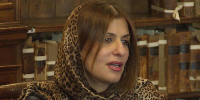 ABD'de yayınlanan Kaşıkçı raporu tutuklu Suudi Prenses Basmah için umut oldu