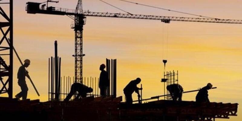 ABD'de inşaat harcamaları ocakta rekor düzeye ulaştı