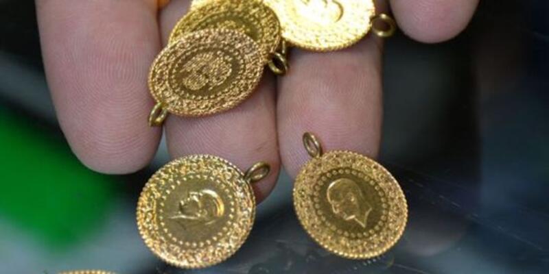Canlı altın fiyatları 2 Mart 2021! Çeyrek altın ne kadar, bugün gram altın kaç lira?Altın fiyatlarında büyük düşüş!