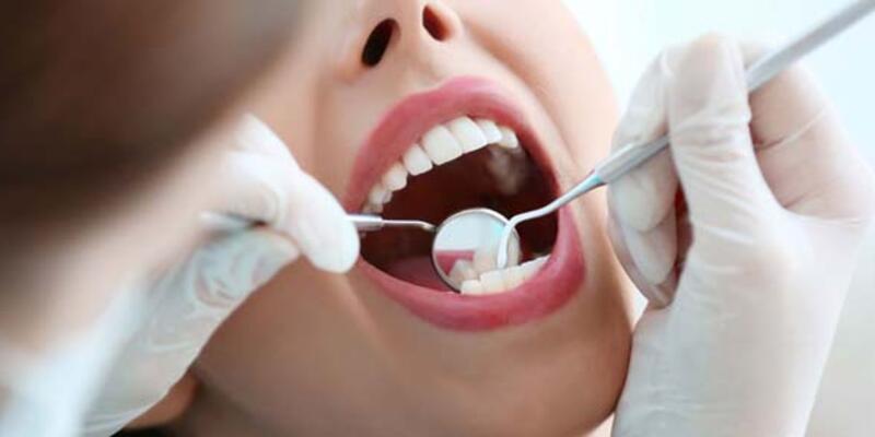 Diş tedavisinde 'gümüş dolgu' hangi durumlarda kullanılıyor?