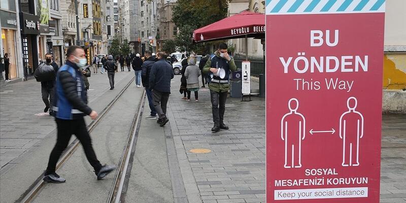 Son dakika... İstanbul Valiliği madde madde duyurdu! İşte İstanbul'da 'normalleşme' sürecinin detayları