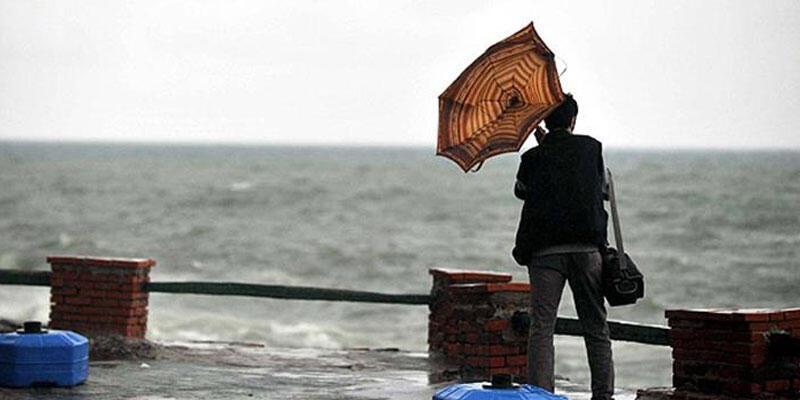 Son dakika haberi: Meteoroloji uyardı! Kuvvetli şekilde geliyor