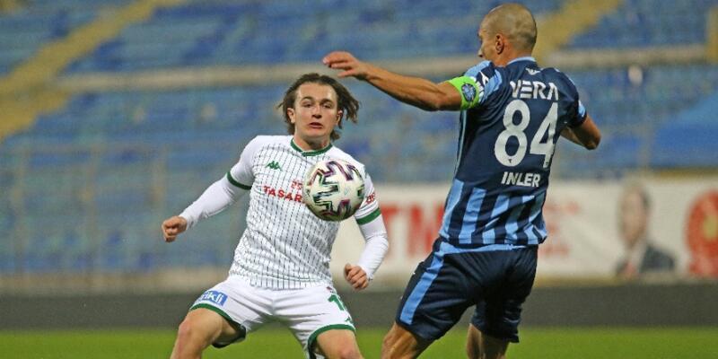 Ali Akman Bursaspor'a böyle veda etti
