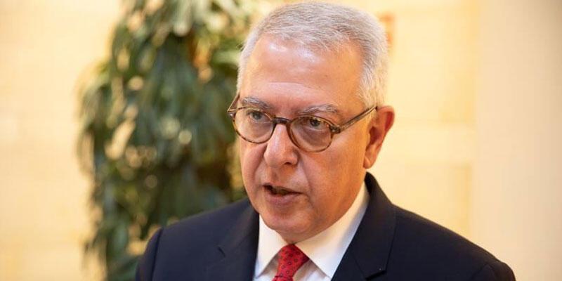 Türkiye'nin Washington Büyükelçisi Kılıç, görevine bugün veda ediyor