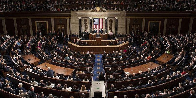 """ABD Kongresine, muhtemel """"Müslüman yasağı""""nın engellenmesi için tasarı sunuldu"""