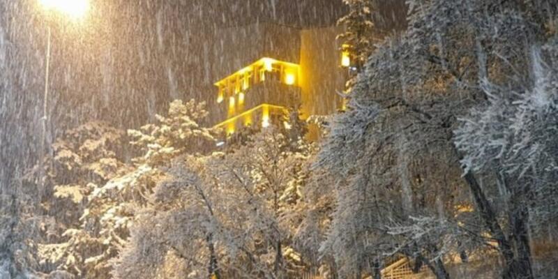 3 Mart 2021 İstanbul, İzmir, Ankara hava durumu: Kar yağışı uyarısı!