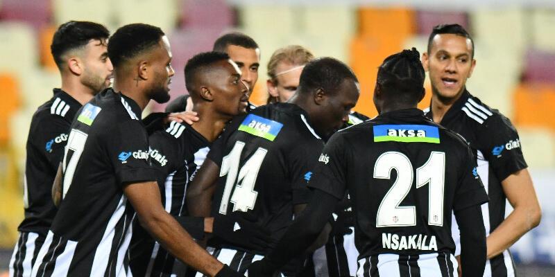 Son dakika... Beşiktaş İstanbul'da üst üste 6 maça çıkacak!