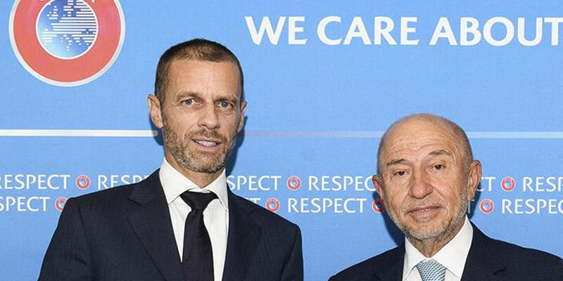 Son dakika... UEFA'dan Türkiye çıkarması!