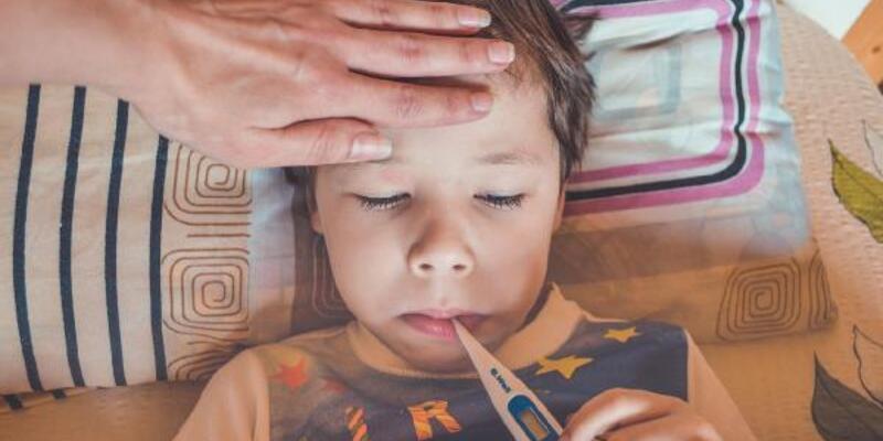 Çocukların bağışıklığını güçlendirmek için bunlara dikkat!