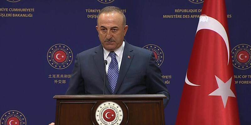 Son dakika... Bakan Çavuşoğlu'ndan Mısır açıklaması: Anlaşma imzalayabiliriz