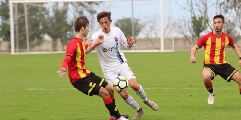 TFF U19 Ligi için kararını açıkladı