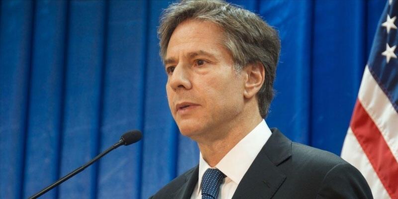 ABD Dışişleri Bakanı Blinken, dış politika önceliklerini açıkladı