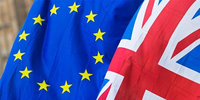 """AB'den İngiltere'ye """"Brexit anlaşmasını ihlal"""" suçlaması"""