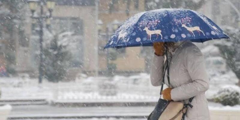 4 Mart 2021 İstanbul, İzmir, Ankara hava durumu: Meteoroloji'den yağmur ve kar uyarısı!