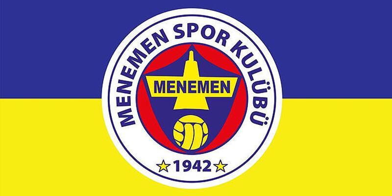 Son dakika... Menemenspor'a polis baskını!