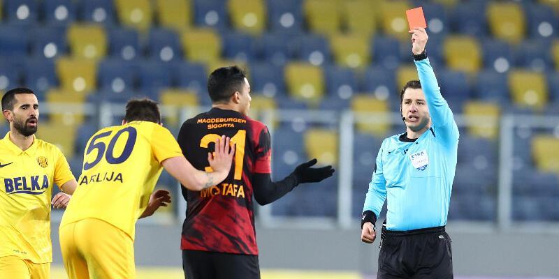 Son dakika... İşte Mostafa Mohamed'in kaçıracağı maçlar!