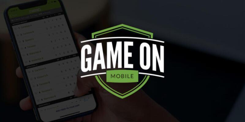 GameOn uygulaması iOS'a da geldi