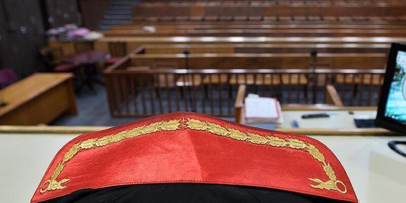 Son dakika... Yargıtay, FETÖ'cü Basri Aktepe'nin cezasını onadı