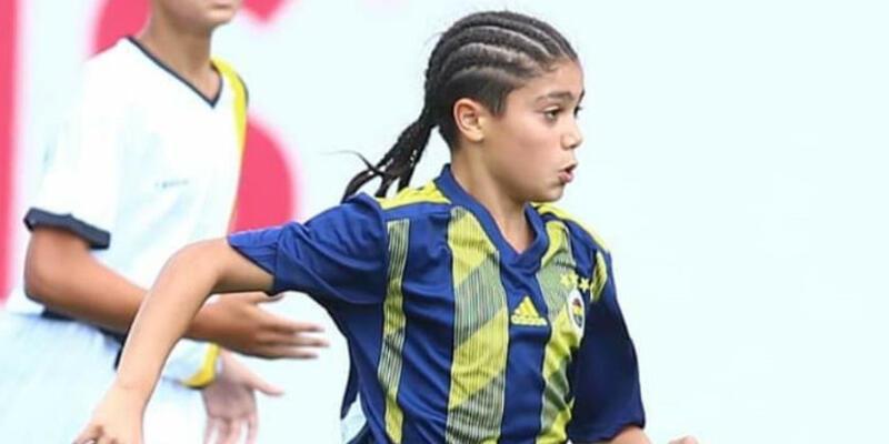Son dakika... 14 yaşındaki Aziz Eren Balaban, Valencia'nın radarında!