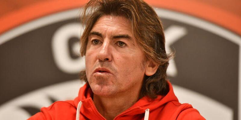 Sa Pinto: Türkiye'nin en iyi takımı Beşiktaş
