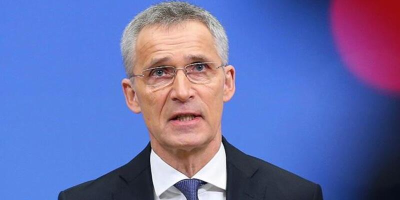 NATO Genel Sekreteri Stoltenberg'den Tatvan'daki helikopter kazasında şehit olanlar için taziye