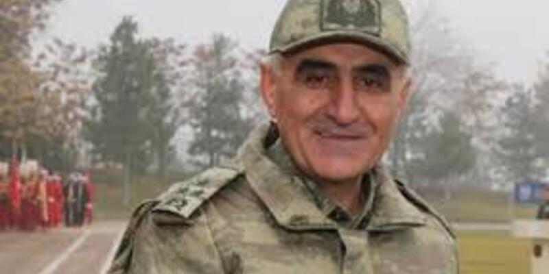 Osman Erbaş kimdir, kaç yaşında? Bitlis'te şehit olan 8. Kolordu Komutanı Korgeneral Osman Erbaş'ın özgeçmişi