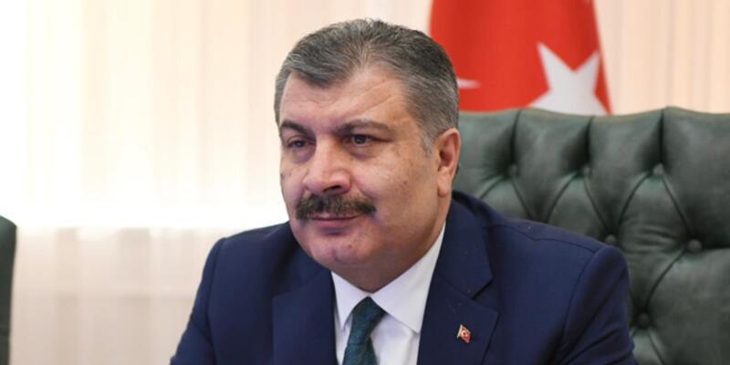 Son dakika haberi: Sağlık Bakanı Koca paylaştı! Kırmızı iller için kritik toplantı