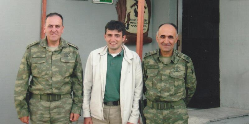 Selçuk Bayraktar'dan Korgeneral Osman Erbaş paylaşımı: SİHA'ların gelişimine büyük katkı sağladı