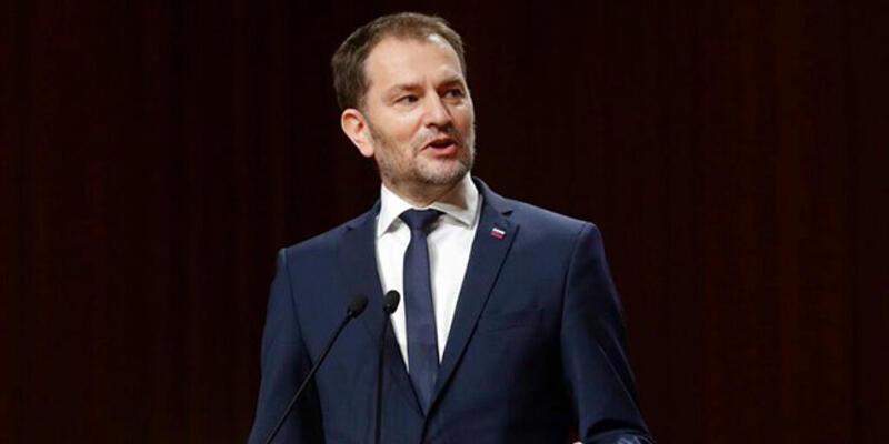 """""""Rus aşısı için Ukrayna toprağı verdim"""" diyen Slovak Başbakan özür diledi"""