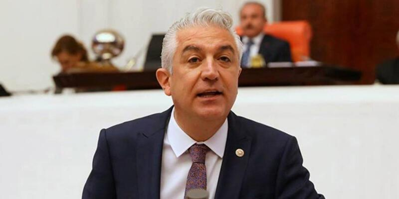Milletvekili Sancar'a şantaj soruşturmasında 1'i polis 3 şüpheli tutuklandı