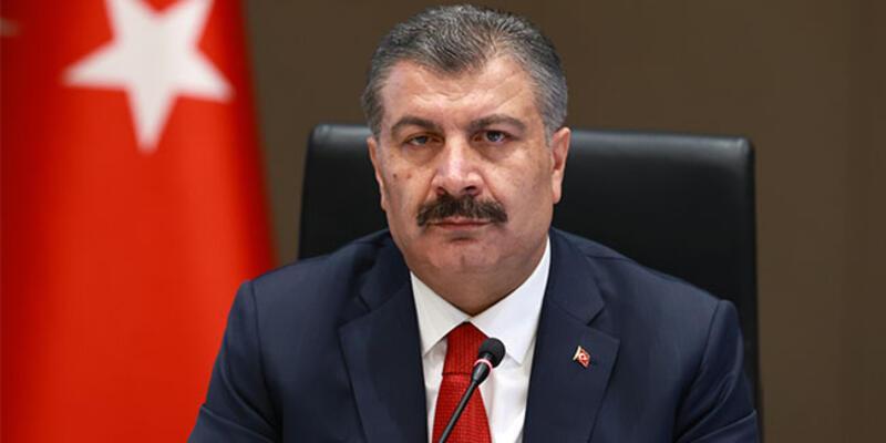 Son dakika haberi: Bakan Koca'dan Kılıçdaroğlu'na aşı tepkisi
