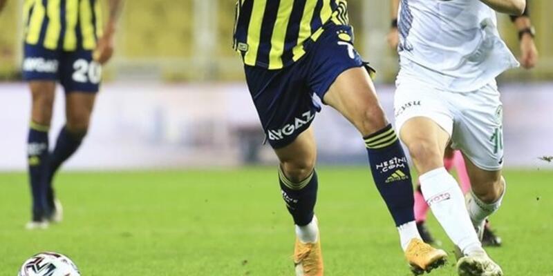 Konyaspor Fenerbahçe maçı ne zaman, saat kaçta? Konya FB maçı muhtemel 11'ler
