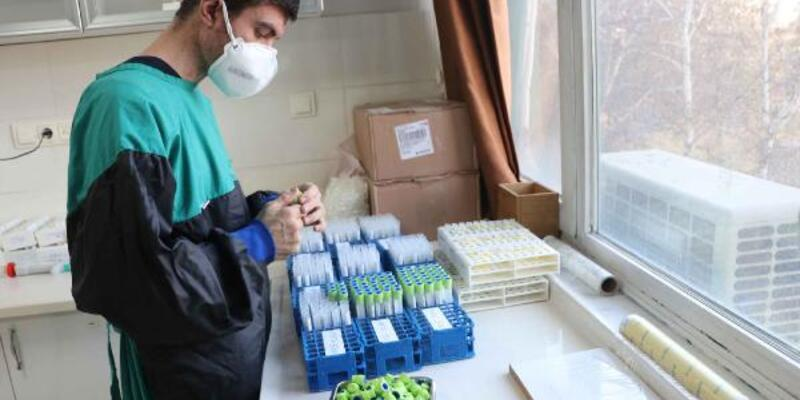 İKUM Müdürü Sezer: Yerli koronavirüs aşısı son derece güvenli