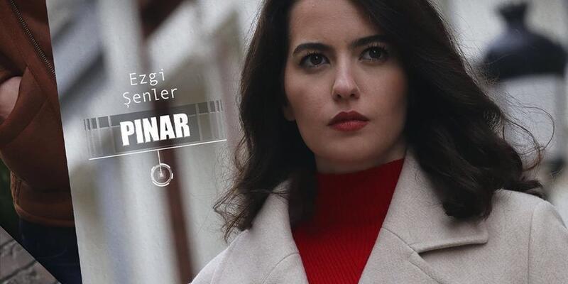 Merak uyandırdı: Teşkilat Pınar kimdir, gerçek adı nedir? Ezgi Şenler'in yaşı ve oynadığı diziler merak edildi!